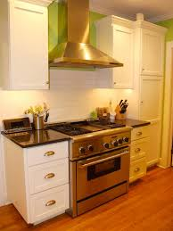 what color to paint a small kitchen with white cabinets paint colors for small kitchens pictures ideas from hgtv