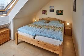 Schlafzimmer Betten H Fner Ferienwohnung Ferienwohnung Lübker Deutschland Braunlage