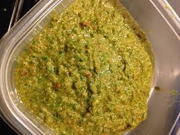 cuisine hiopienne marinade haïtienne tout trempé recettes vg version gougoune