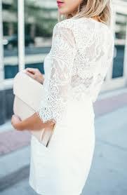 white lace rehearsal dinner dresses bonny bride