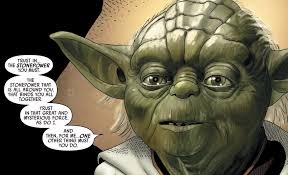 Yoda Discovers Mysterious Force Stone Star Wars 27 Star