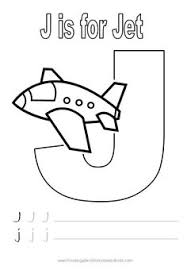 letter j coloring pages all coloring pages