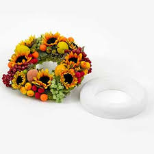 styrofoam wreath 24 styrofoam wreath floral supply syndicate floral gift