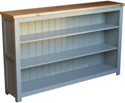 Pbteen Bookcase 100 Solid Wood Bordeaux F U0026b Painted 5ft Wide Low Bookcase