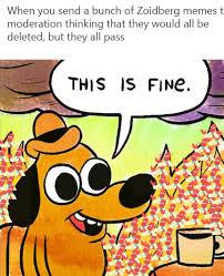 Zoidberg Meme - i m starting to hate zoidberg meme by hahman memedroid