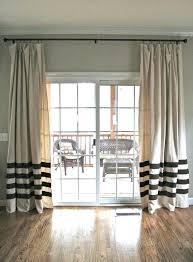 Curtain Patio Door Curtains For Patio Door Creative Of Curtains For Patio Doors Ideas