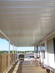 Mobile Home Carport Awnings Custom Attached Awning Mobile Home North San Antonio Carport