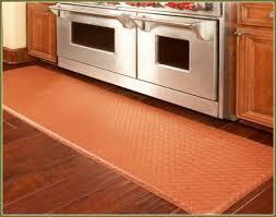 orange washable kitchen runner rug kitchen runner rugs