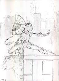 a history of the teenage mutant ninja turtles u2013 the robot u0027s pajamas