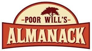 Small Desk Concerts Poor Will S Almanack Wyso