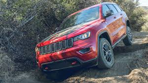 trailhawk jeep 2017 the 2017 jeep grand cherokee trailhawk is better than our