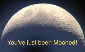 some facts about the moon