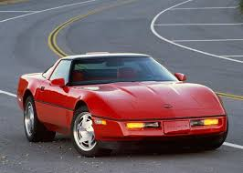 what is the year of the corvette 7 of the best corvettes of all ny daily