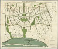 Map Of Richmond Va Windsor Farms A Residential Development On The James River At