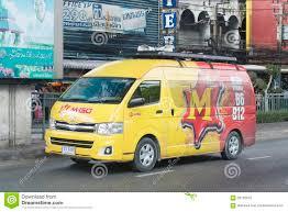 transport services van 150 energy drink editorial stock photo