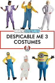 despicable me halloween costumes best 25 despicable me costume ideas on pinterest minion