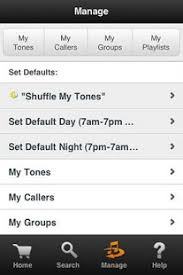 ringback tones for android app at t ringback tones apk for windows phone android and apps