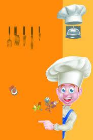 recrutement chef de cuisine le restaurant de cuisine créative des affiches de recrutement