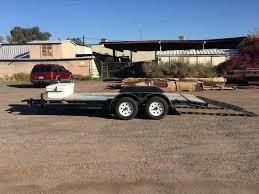 2009 load trail car hauler car racing trailer imperial stock