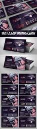 Automotive Business Card Templates Rent A Car Business Card By Hsynkyc Graphicriver