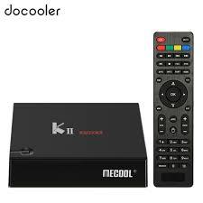 android tv box review docooler android tv box smart tv box kii pro dvb t2 dvb s2 t2 2gb
