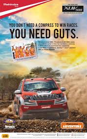 jeep rally car after the hexa the mahindra xuv 500 takes a dig at the jeep