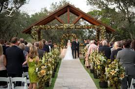 outdoor wedding venues san antonio outdoor wedding venues outdoor wedding ceremony site near