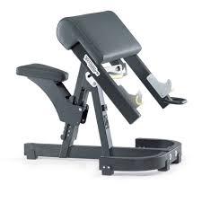 pure strength scott bench gym machine pinterest strength