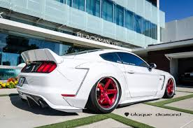 2015 mustang source you don t to turn a single wrench to get this mustang
