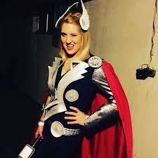 thor halloween costumes popsugar tech