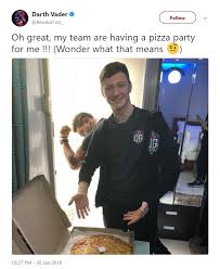 Dota Memes - how fnatic s pizza party inadvertently became this year s dota 2