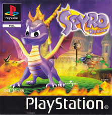 spyro the dragon e sces 01438 psx rom complete roms