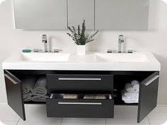 Floating Bathroom Cabinets 2015 Nkba People U0027s Pick Best Bathroom Hgtv Vanities And Sinks