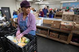 volunteering for thanksgiving the christian science monitor