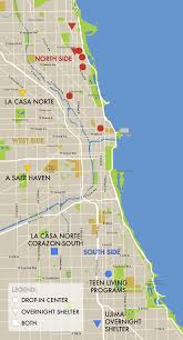 Map Of Hyde Park Chicago by A Hole In The World U2013 South Side Weekly