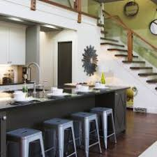 Industrial Metal Bar Stool Photos Hgtv