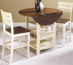 Cool Dining Tables Home Design 81 Cool Small Round Dining Tabless