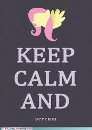 Stay Calm Meme - my little pony friendship is magic images keep calm memes