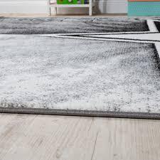 teppich mit sternen teppich kinderzimmer stern design spielteppich kinderteppich