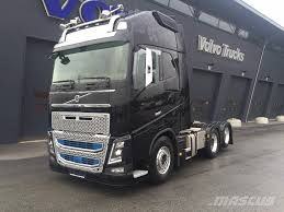 used volvo trucks used volvo fh16 6x2 tractor units year 2013 price 87 745 for