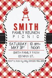 free family reunion invitation templates business plan templates