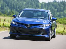 toyota dealership 2018 toyota camry le toyota dealer serving warren mi u2013 new and