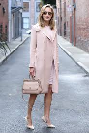 what to wear with a light pink dress 30 spring work to try right now be daze live