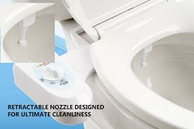 Bidet Commode Astor Bidet Toilet Seat Attachment Review Toilet Review Guide