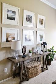styling with monochrome frames house tours living rooms and
