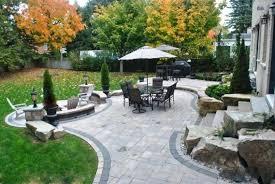 ideas for patios landscaping ideas around patio fin soundlab club