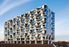 high rises meet high design new apartment architecture showcasing