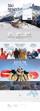 Real Estate Landing Page Template by Skiing Responsive Landing Page Template 59100