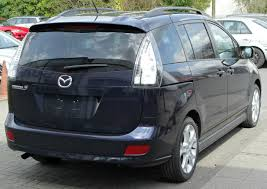 mazda 5 file mazda5 facelift rear 20100405 jpg wikimedia commons
