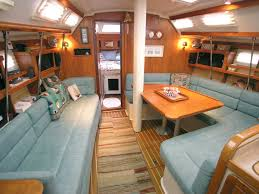 Sailboat Interior Ideas Catalina 400 For Sale 1996 By Jan Guthrie Yacht Brokerage